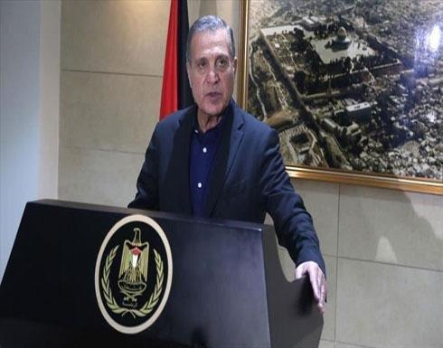 """الرئاسة الفلسطينية: الأيام العشرة المقبلة """"حاسمة"""" لمواجهة """"الضم"""""""