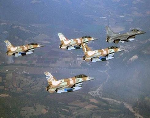 إسرائيل تخطط لضرب  الحوثيين في اليمن