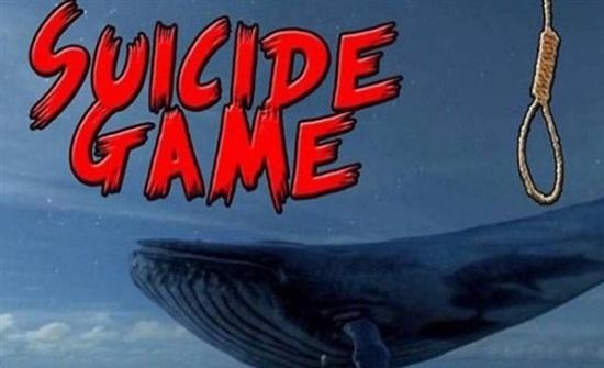 أول حالة انتحار في السعودية بسبب لعبة الحوت الأزرق