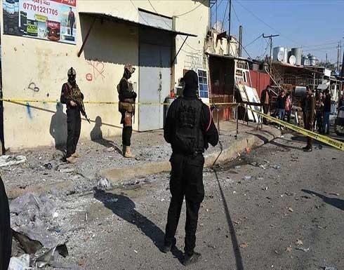 """العراق.. مقتل عنصر بالحشد الشعبي في هجوم بـ""""ديالى"""""""