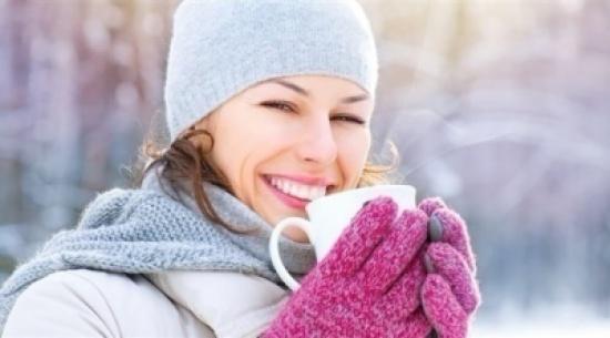 كيف يحمي الجسم نفسه من البرد؟