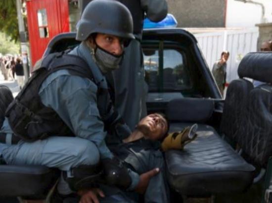 عشرات القتلى بهجمات على الشرطة الأفغانية