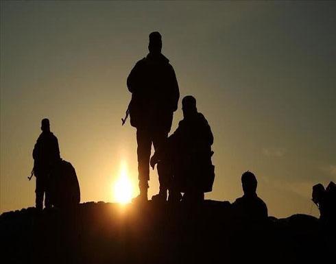 واشنطن تشن ضربة جوية ضد طالبان