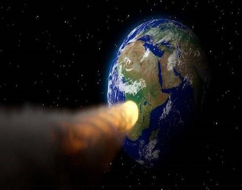 """دراسة.. """"كرات نارية"""" ضخمة تضرب الأرض في هجوم فضائي مستمر"""