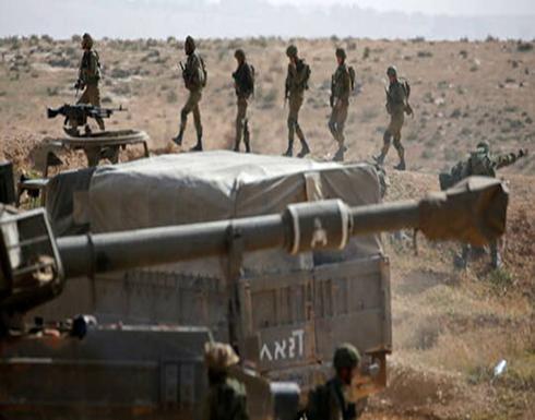 الجيش الإسرائيلي يحتجز وزيرا فلسطينيا وكوادر من هيئة مقاومة الجدار والاستيطان