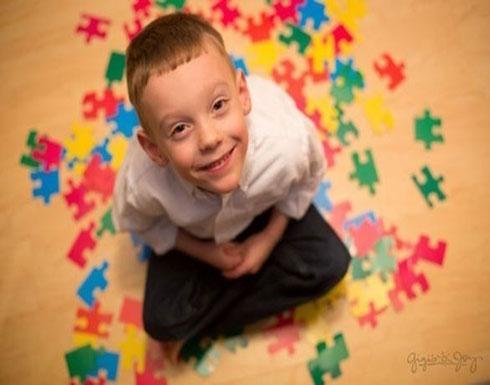 فحص النطاف قد يساعد في تشخيص التوحد لدى الأطفال