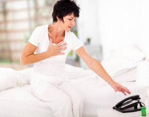 إليك الأمراض الصدرية الأكثر شيوعاً بين النساء