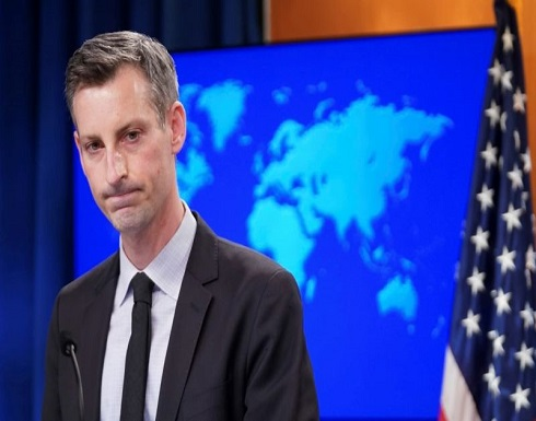 الخارجية الأمريكية: تسلمنا إخطارا رسميا بقائمة دبلوماسيينا المرحلين من موسكو