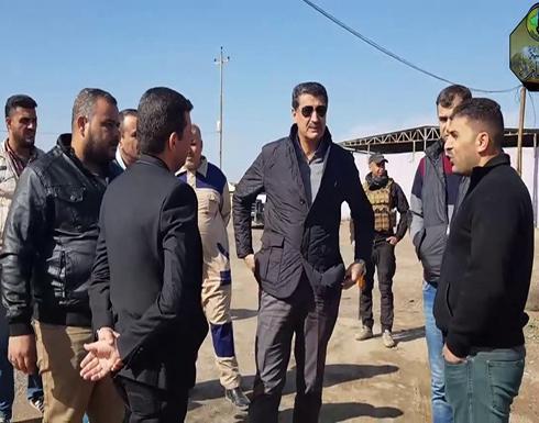 مسؤول بمحافظة صلاح الدين العراقية يتعرض لمحاولة اغتيال