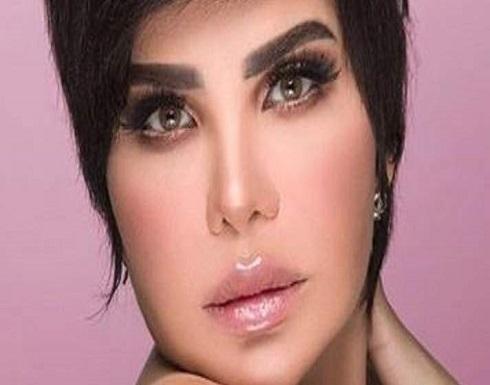 الكويتية مها محمد  تثير الانتقادات بسبب سعر حقيبتها الخيالي