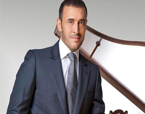 حفيدات كاظم الساهر يخطفن أنظار المتابعين بجمالهن الأوروبي .. صور