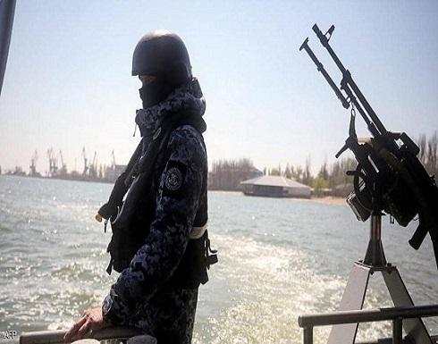 """أوكرانيا تنتقد """"الناتو"""" لعدم تسريعه آلية انضمامها للحلف"""