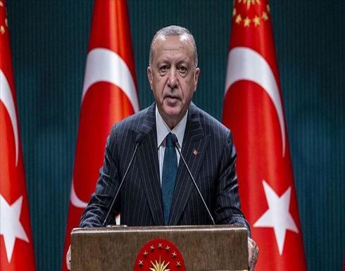 أردوغان: لقاح كورونا يجب أن يتاح للبشرية جمعاء