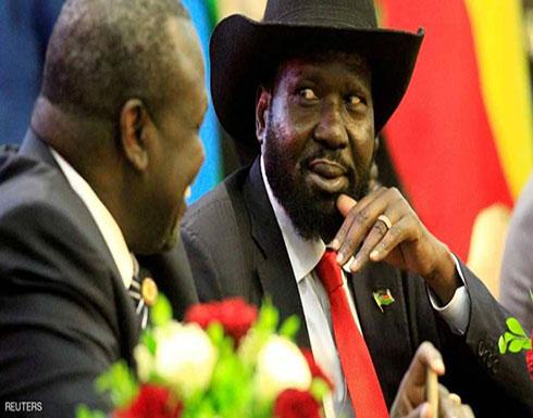 إثيوبيا.. توقيع اتفاق سلام بين طرفي النزاع في جنوب السودان