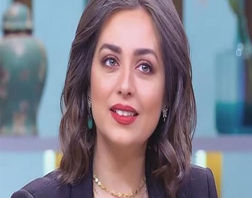 هبة مجدي تبهر متابعيها في أحدث ظهور لها بتيشرت ابيض (صور)