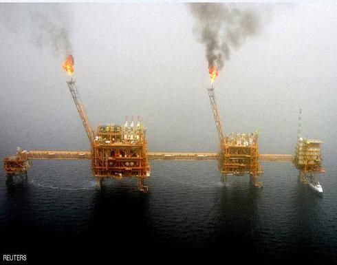 ارتفاعات قوية في أسعار النفط بعد حادثة الناقلتين