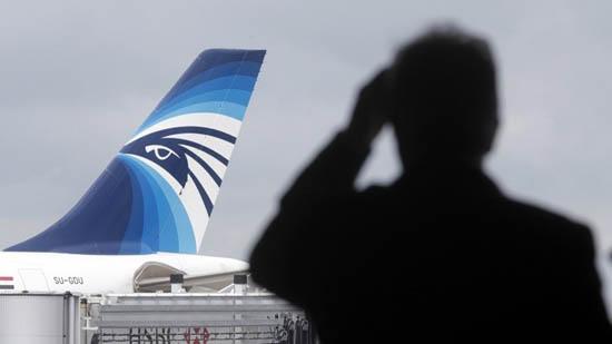 ماذا قال الناجي الوحيد من حادث الطائرة المصرية المنكوبة ؟