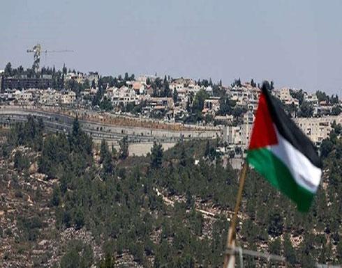 الخارجية الفلسطينية: قرار الاحتلال ومحاكمه بهدم المباني بصور باهر عمليات تطهير عرقي عنصري بامتياز