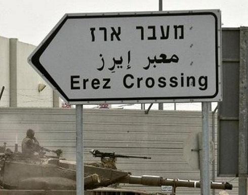 بعد إغلاقهما 4 أيام.. إسرائيل تعيد فتح المعبرين مع غزة
