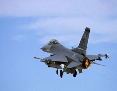 إسرائيل تبيع لكرواتيا مقاتلات مستعملة من طراز (اف 16)