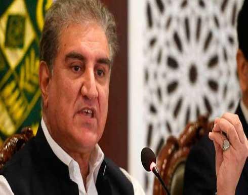 وزير الخارجية الباكستاني يدعو إلى هيكل سياسي شامل في أفغانستان