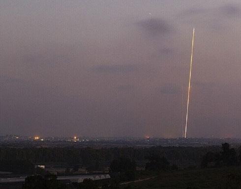 بالفيديو : صفارات الإنذار تدوي في غلاف غزة تزامنا مع تواجد نتنياهو هناك