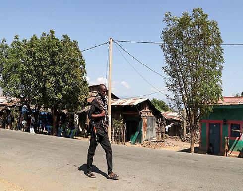 تصعيد مستمر.. صواريخ إثيوبية على إريتريا تصيب المطار