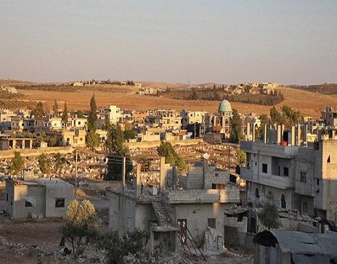 """سوريا.. بدء تنفيذ """"اتفاق درعا البلد"""" لوقف إطلاق النار"""