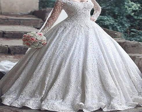 عروس مصرية تموت أثناء قياس فستان زفافها