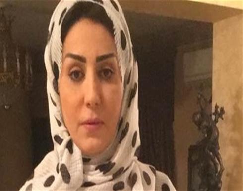 بالفيديو: وفاء عامر تؤدي  مناسك العمرة