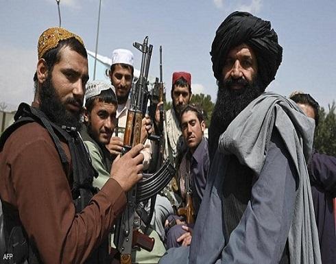 """بـ""""طيران مستأجر"""".. واشنطن تنسق مع طالبان لتسهيل """"الإجلاء"""""""
