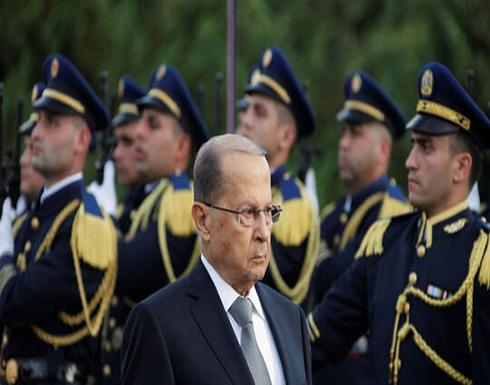عون يعقد اجتماعا طارئا للمجلس الأعلى للدفاع إثر انفجار مرفأ بيروت