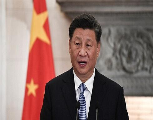 بالصور.. هنود يغيظون الرئيس الصيني