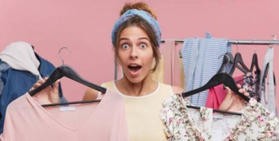 إشتري هذه الملابس بمقاس أكبر.. والسبب!