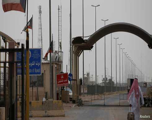 الكويت تعلن سقوط صاروخ كاتيوشا قرب حدودها مع العراق