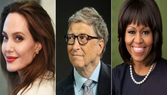 بالصور: تعرّف على أكثر رجل وامرأة محبوبين في العالم!