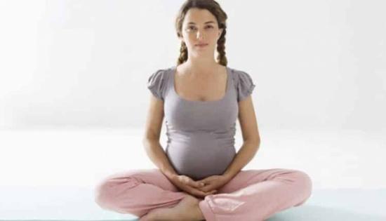فوائد اليوغا للحامل لا تقدر بثمن!