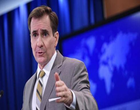 البنتاغون: حماية النفط لم تعد هدفا لقواتنا في سوريا