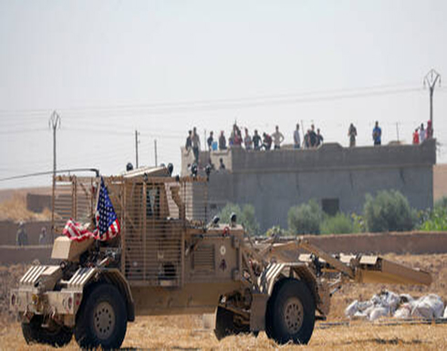 """سيناتور جمهوري بارز يتحدث عن """"حلول تاريخية"""" في شمال شرقي سوريا"""