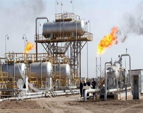 العراق: توقيع عقد مع جنرال الكتريك لاستثمار الغاز في حقول ذي قار