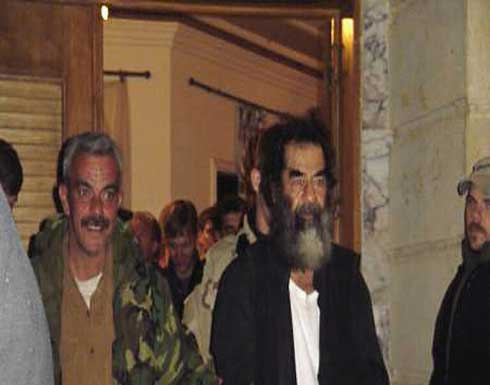 شارك في عملية القبض على صدام حسين .. وفاة قائد القوات الأمريكية بالسرطان