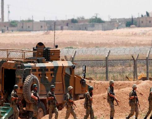 الجيش التركي: خسرنا 16 جنديا حتى الآن بعملية عفرين