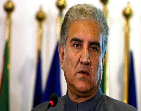 باكستان تحتج لدى الهند على مقتل وجرح مدنيين في كشمير