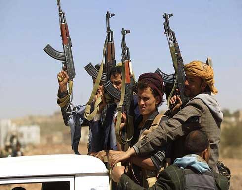 الحوثيون ناقشوا مع المبعوثين الأمريكي والأممي تفاصيل المبادرة السعودية