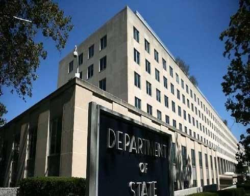 واشنطن: نسعى لتنشيط الجهود الدبلوماسية مع الأمم المتحدة لإنهاء حرب اليمن
