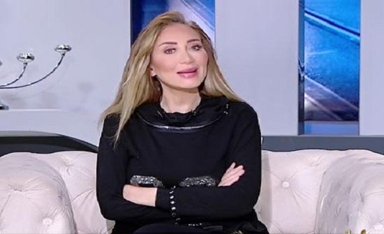 ريهام سعيد على سرير المرض: غلطت وعمري ما قصدت