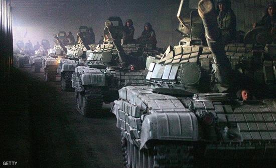 1000 طائرة و3700 دبابة للجيش الروسي في 6 سنوات