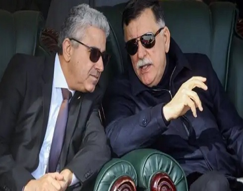 السراج يعيد وزير الداخلية الليبية فتحي باشاغا لمنصبه