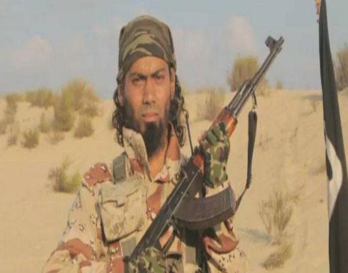 """""""تنظيم الدولة"""" يكشف عن صور منفذي هجوم سيناء الذي قتل 18 شرطياً"""