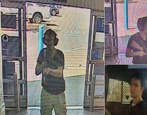 الكشف عن هوية ودوافع مطلق النار على متسوقين في تكساس